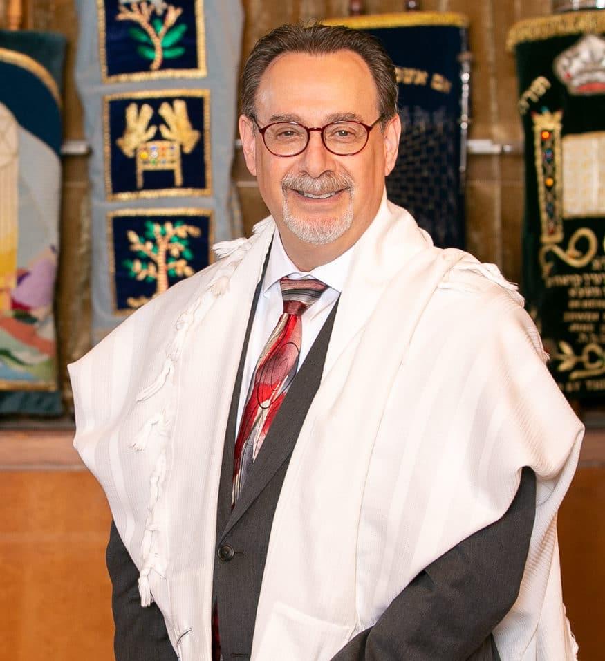 Rabbi Silvers