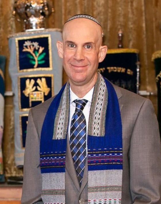 Rabbi Keller