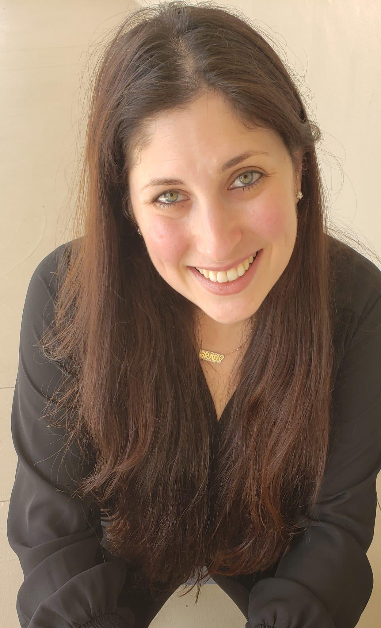Jessica Silevitch